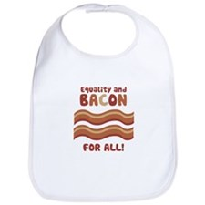 Equality and Bacon for all Bib
