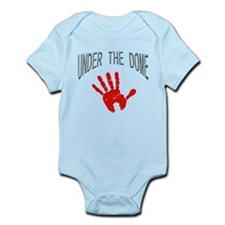 Bloody Hand Under the Dome Infant Bodysuit