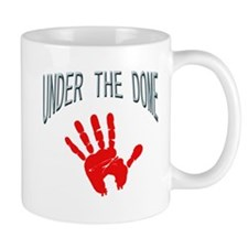 Bloody Hand Under the Dome Mug