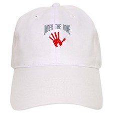 Bloody Hand Under the Dome Baseball Cap