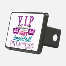 VIP Princess Personalize Hitch Cover