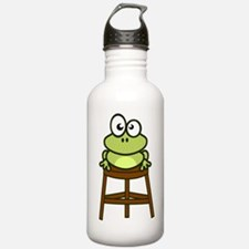 Toad Stool Water Bottle
