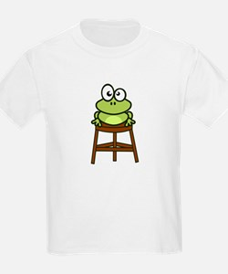 Toad Stool T-Shirt