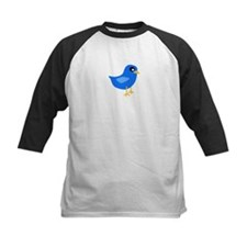 Blue Bird Baseball Jersey