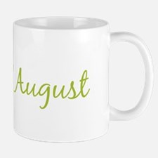 August Mugs