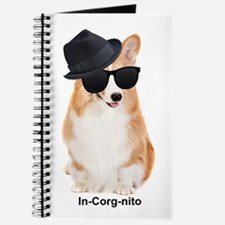 In-Corg-nito Journal