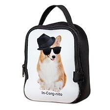 In-Corg-nito Neoprene Lunch Bag