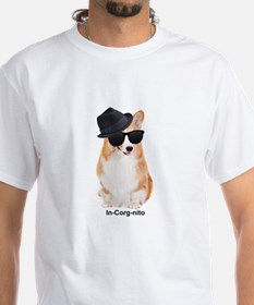 In-Corg-nito T-Shirt