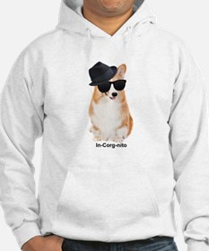 In-Corg-nito Hoodie