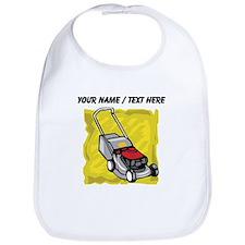 Custom Lawnmower Bib