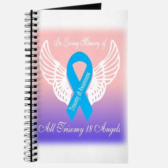 Trisomy 18 angels Journal