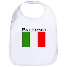 Palermo, Italy Bib
