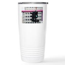 ampelmann Travel Coffee Mug