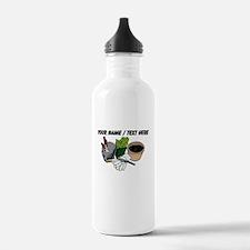 Custom Gardening Tools Water Bottle