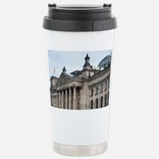 dem deutschen volke Travel Mug