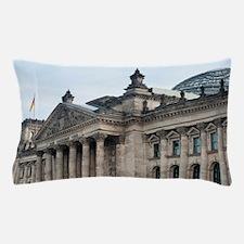 dem deutschen volke Pillow Case