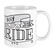 Bride 2015 May Mugs