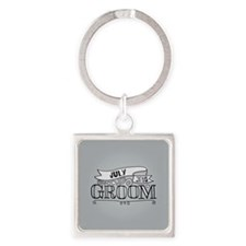 Groom 2015 July Keychains