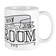 Groom 2015 May Mugs