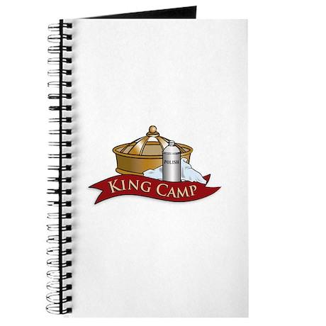 King Camp Journal