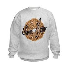 shroom hunter Sweatshirt