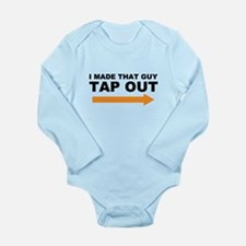 Tap Out Body Suit