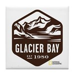 Glacier Bay Tile Coaster
