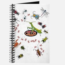 Cute Insects Journal