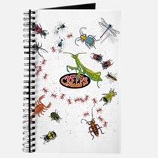 Cool Insect Journal