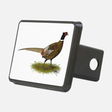 Ringneck Pheasant Afield Hitch Cover
