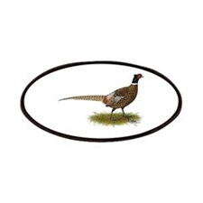 Ringneck Pheasant Afield Patches