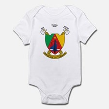 Cameroon Coat Of Arms Infant Bodysuit