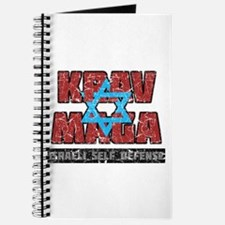 Israeli Krav Maga Magen David Journal
