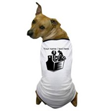 Custom Toolbox Dog T-Shirt