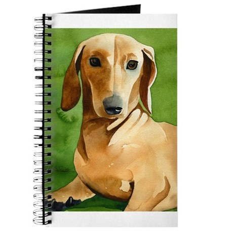 Dachshund Stuff! Journal