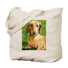 Dachshund Stuff! Tote Bag