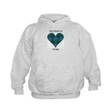 Heart - Irvine Hoodie