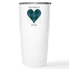 Heart - Irvine Travel Mug