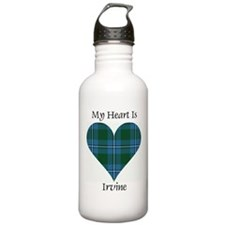 Heart - Irvine Water Bottle