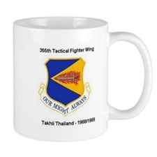 355th Tactical Fighter WING Mugs