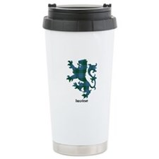 Lion - Irvine Travel Mug