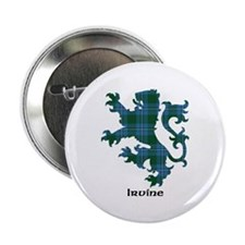 "Lion - Irvine 2.25"" Button"