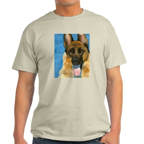 German Shepherd Stuff! Light T-Shirt