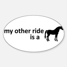 my_other_ride_is_a_horse_bumper_sticker_01 (white)