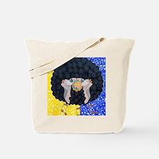 NATURAL VIBRATIONS Tote Bag