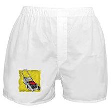 Lawnmower Boxer Shorts