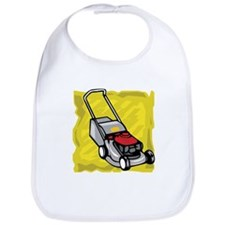 Lawnmower Bib