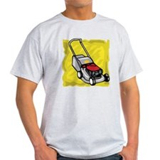 Lawnmower T-Shirt
