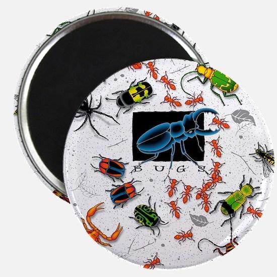 """Cute Kids 2.25"""" Magnet (100 pack)"""