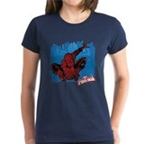 Spiderman Tops